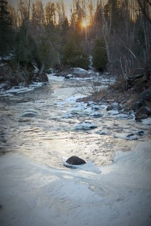 Temperance River is a 13 minute drive from 142C at Caribou Highlands in Lutsen