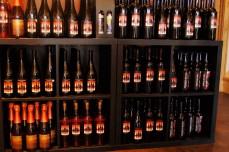 NS wine display