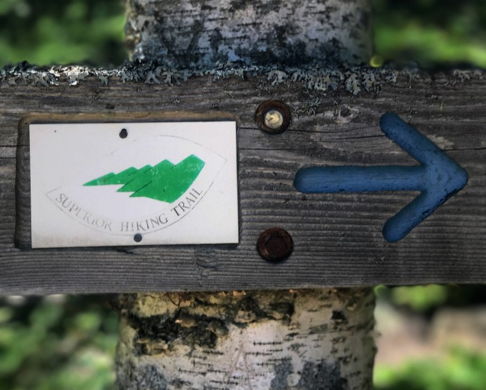 Superior Hiking Trail minnesota gift guide