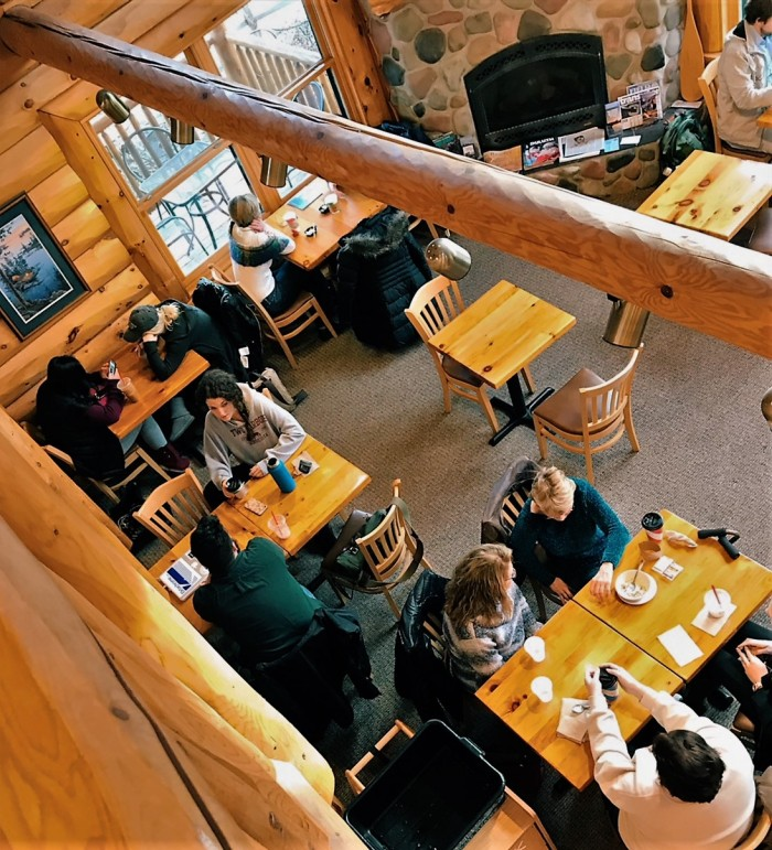 Dunn Bros Duluth, MN - www.FromLutsenwithLove.com