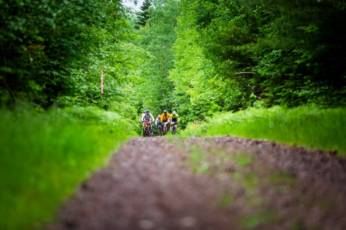 Give the gift of adventure, the Lutsen 99er bike race