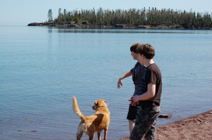 Lutsen_142C_Dog_Friendly_Rental_Grand Marais