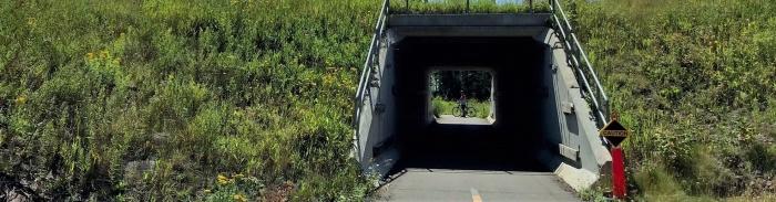 Biking Gitchi-Gami:  Lutsen –>Tofte