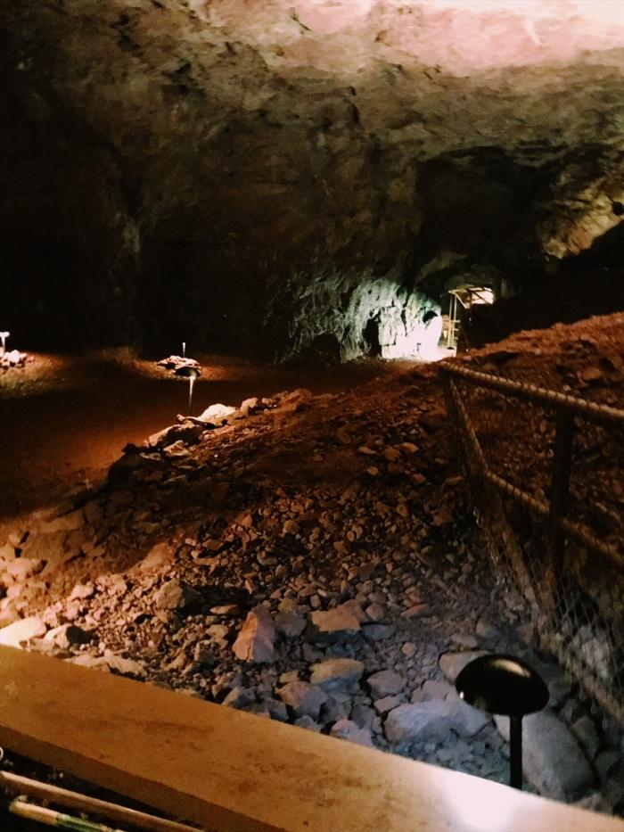 Soudan Mine, Minnesota Mining, Minnesota state park, underground mine, iron ore