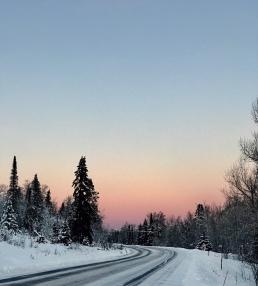 lutsen_road_trip_sunset_sky